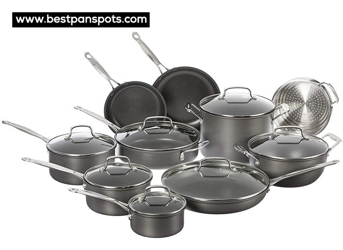 Cuisinart-Chefs-6617N-Classic-Non-Stick-Hard-Anodized-Cookware-Set-for-Gas-Stove