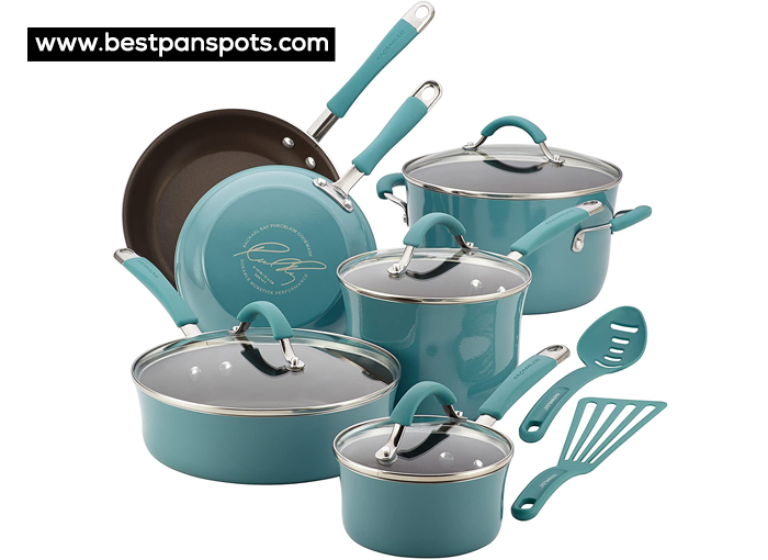 Rachael-Ray-16344-Aluminum-Cookware-Set-for-Gas-Stove
