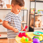 If your kid likes playing chef, they'll love these food-related toys